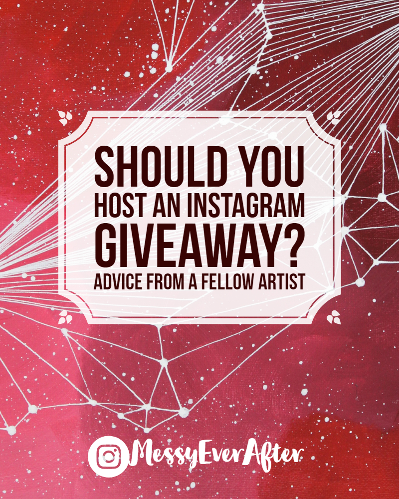 Should You Host an Instagram Giveaway?