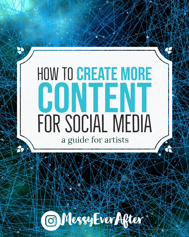 How to Create More Content for Social Media